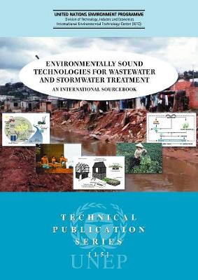 Environmentally Sound Technology for Wastewater and Stormwater Management (Paperback)