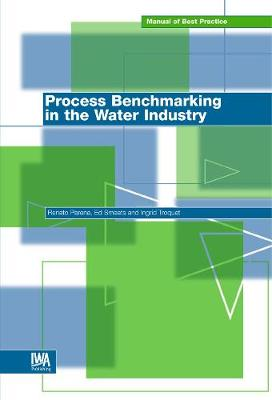 Process Benchmarking in the Water Industry - Manual of Best Practice (Paperback)