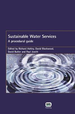 Sustainable Water Services (Paperback)
