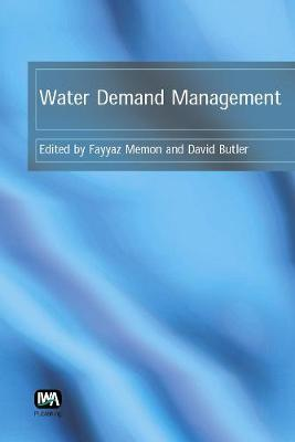 Water Demand Management (Hardback)