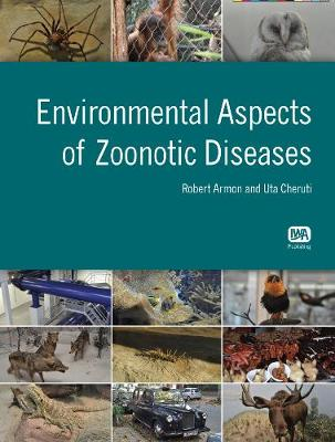 Environmental Aspects of Zoonotic Diseases (Paperback)