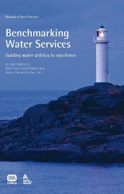 Benchmarking Water Services - Manual of Best Practice (Hardback)