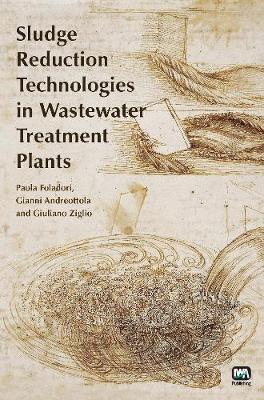Sludge Reduction Technologies in Wastewater Treatment Plants (Hardback)