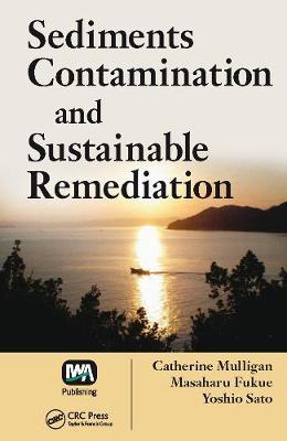 Sediments Contamination and Sustainable Remediation (Hardback)