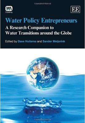 Water Policy Entrepreneurs - Water Policy Set (Hardback)