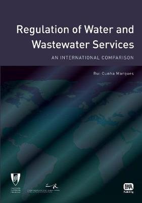 Regulation of Water and Wastewater Services (Paperback)