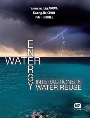 Water - Energy Interactions in Water Reuse (Paperback)