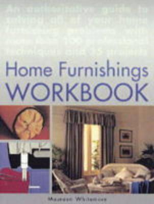 HOME FURNISHINGS WORKBOOK (Paperback)