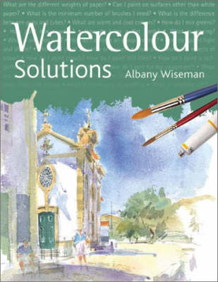 WATERCOLOUR SOLUTIONS (Hardback)