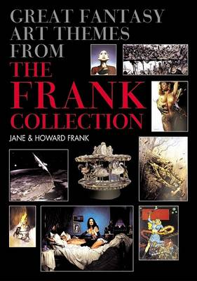 GREAT FANTASY ART THEMES FRANK COLL (Hardback)