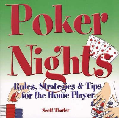 POKER NIGHTS (Paperback)