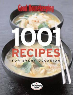 good housekeeping the bumper vegetarian cookbook