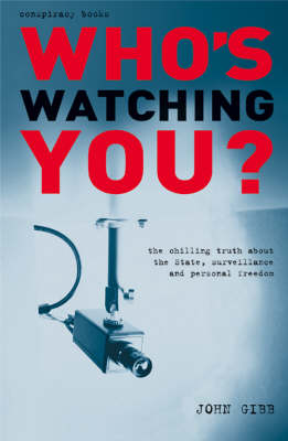 WHO'S WATCHING YOU? (Paperback)