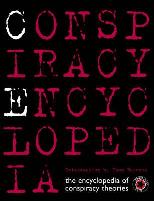 CONSPIRACY ENCYLOPEDIA (Paperback)
