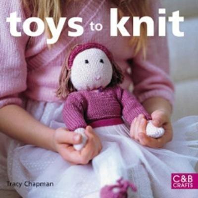 Toys to Knit (Paperback)
