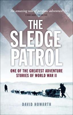 The Sledge Patrol (Paperback)