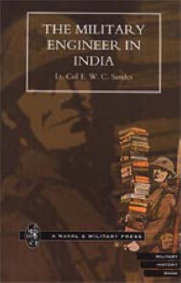 Military Engineer in India (Paperback)