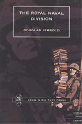 Royal Naval Division (Paperback)