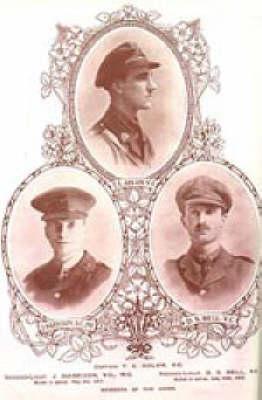 National Union of Teachers War Record 1914-1919 (Paperback)