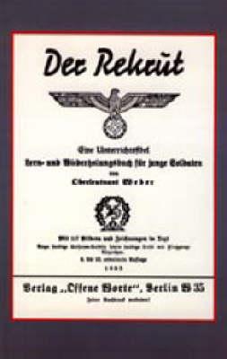 Der Rekrut, Der (Paperback)
