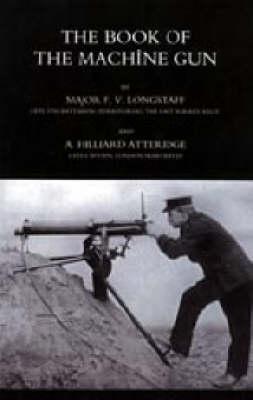 Book of the Machine Gun 1917 (Paperback)