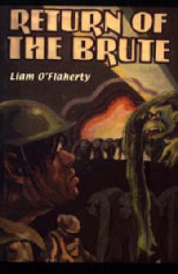 Return of the Brute (Paperback)
