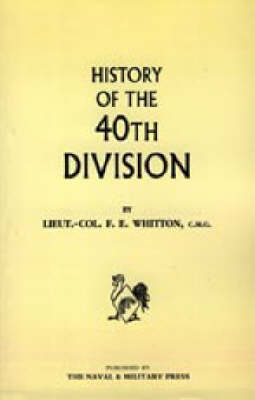 History of the 40th Division 2004 (Paperback)