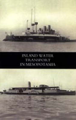 Inland Water Transport in Mesopotamia (Paperback)