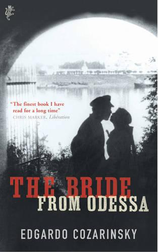 The Bride From Odessa (Paperback)