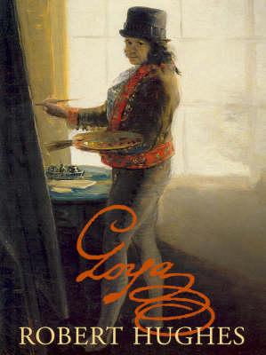 Goya (Hardback)