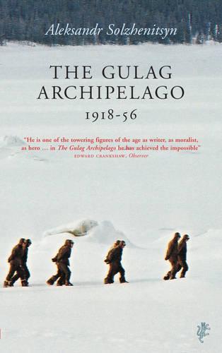 The Gulag Archipelago (Paperback)