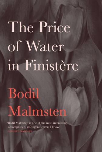 The Price Of Water In Finistre (Hardback)