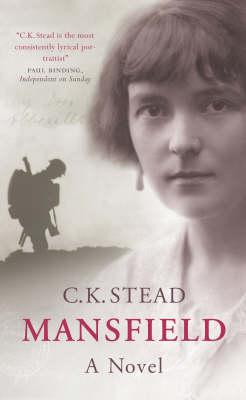 Mansfield: A Novel (Hardback)
