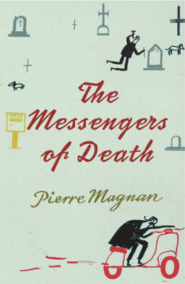 The Messengers of Death (Paperback)