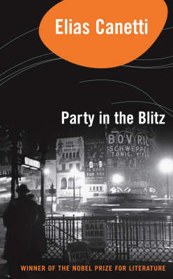 Party In The Blitz (Hardback)