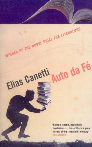 Auto Da Fe (Paperback)