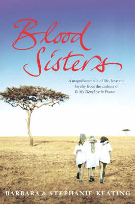 Blood Sisters (Paperback)