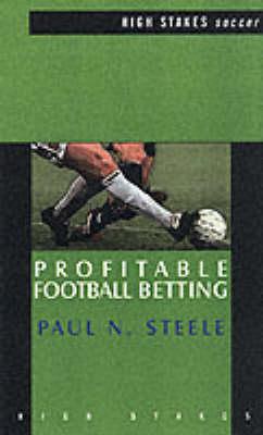 Profitable Football Betting (Hardback)