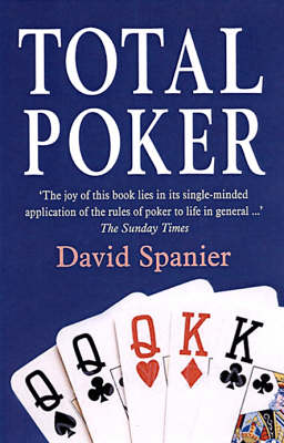 Total Poker - High Stakes: Poker (Paperback)