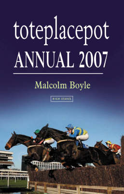Toteplacepot Annual 2007 (Paperback)