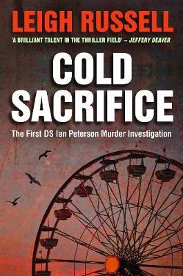Cold Sacrifice (Paperback)