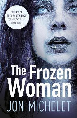 The Frozen Woman (Hardback)