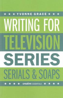 Writing For Television (Paperback)