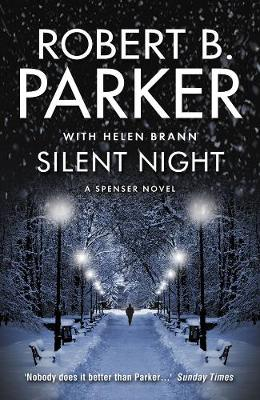 Silent Night (Paperback)