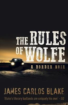 The Rules Of Wolfe (Paperback)