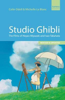 Studio Ghibli (Paperback)