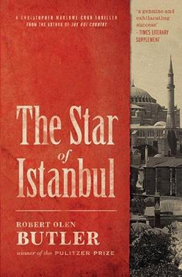 The Star Of Istanbul (Paperback)