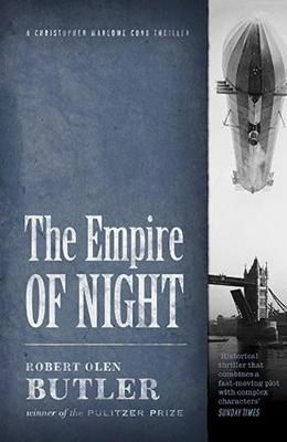 The Empire Of Night (Paperback)
