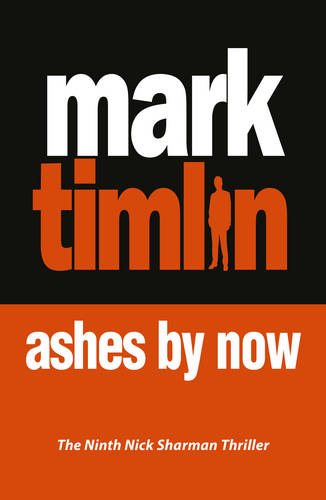 Ashes By Now (Paperback)