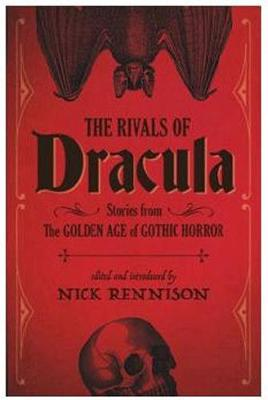 The Rivals Of Dracula (Paperback)